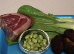 Chế độ ăn uống để giữ cơ thể cân đối