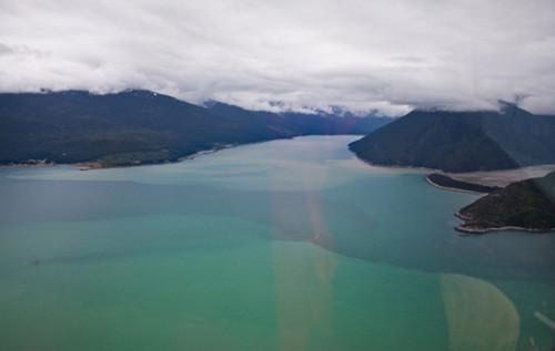 Khám phá dòng sông băng lớn nhất Alaska