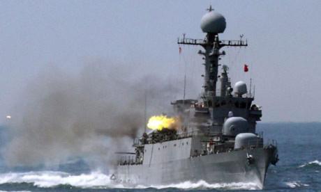 Mỹ, Hàn tập trận bất chấp đe dọa của Triều Tiên