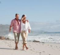 Những tai biến thường xảy ra ở người cao tuổi khi đi bộ