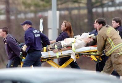 Thảm sát ở Mỹ, ba người thiệt mạng