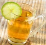 Uống nước chanh đường giúp giảm stress