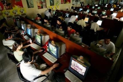 Các nhà phát hành game Trung Quốc lo sợ khi Việt Nam siết chặt quản lý Game Online