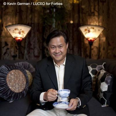 Doanh nhân Việt tỏa sáng trên Forbes