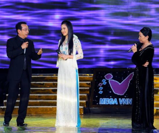 Én vàng 2010: Huỳnh Giao chiến thắng bằng sự đột phá!