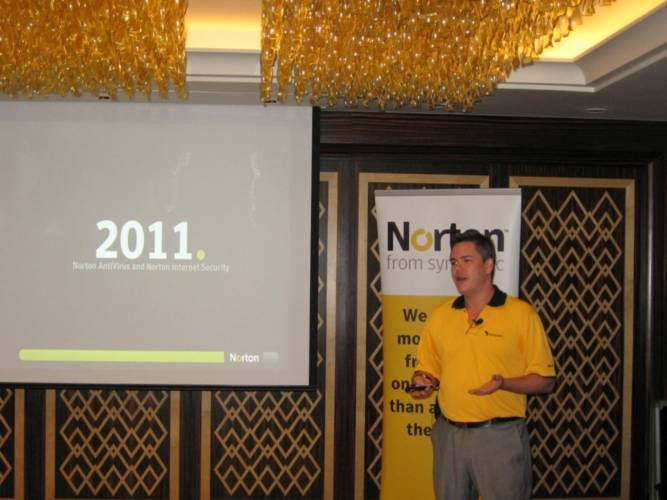 Norton 2011: bảo vệ máy tính, thiết bị di động hiệu quả hơn