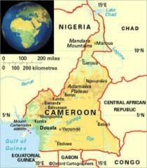 Hơn 300 người chết vì dịch tả tại Cameroon