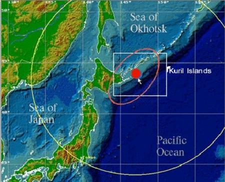 Nga giúp Trung Quốc 'giăng bẫy' Nhật Bản?