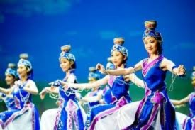 Nghệ thuật Thần Vận - Văn hóa Thần truyền