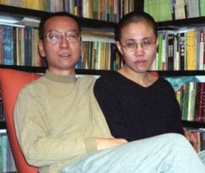 Nobel Hòa Bình cho nhà tranh đấu nhân quyền Trung Quốc Lưu Hiểu Ba.