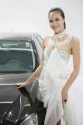Sao Việt hội tụ tại gian hàng Mercedes-Benz tại VAMA Show 2010