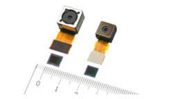 Sony công bố cảm biến 16.41 Megapixel cho di động