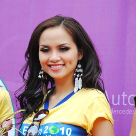 30 người đẹp Hoa Hậu Trái Đất ghé thăm Đà Nẵng
