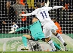 Gareth Bale rực sáng, Tottenham trả thù ngọt ngào Inter