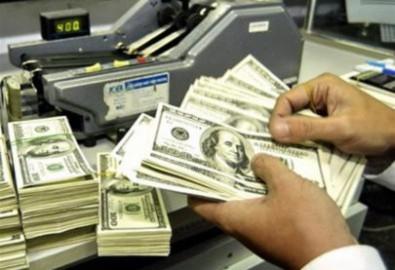 Giải bài toàn vàng, USD, lãi suất