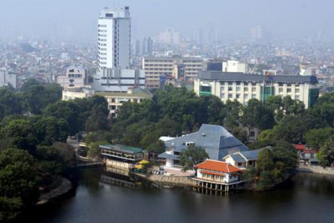Khung giá đất Hà Nội 2011 có thể không vượt 81 triệu đồng