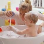 Ngộ Độc Do Dầu Gội, Sữa Tắm Ở Trẻ Em