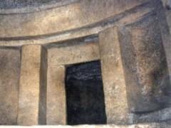 Những kiến trúc cổ đại có cùng bước sóng