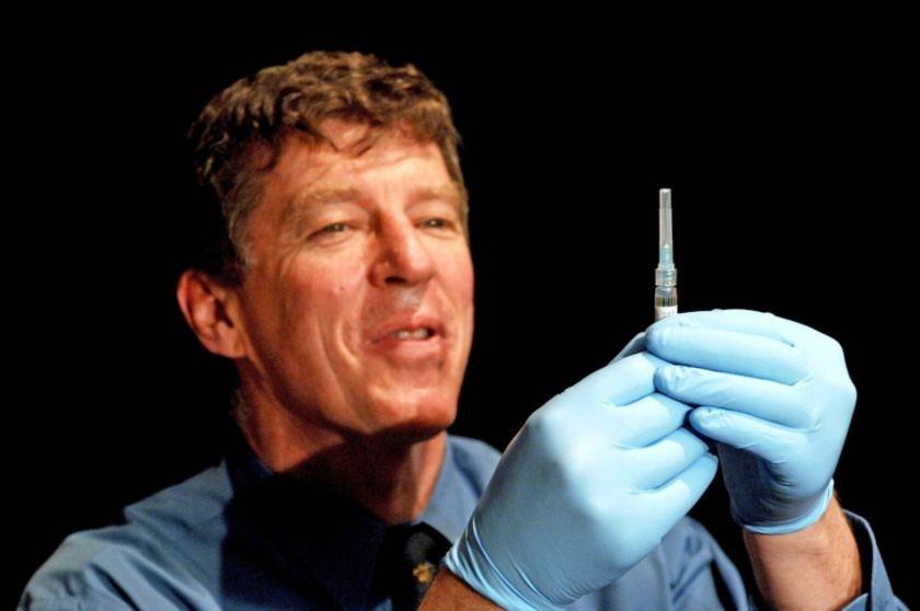 Phát hiện đột phá trong nghiên cứu vắc-xin ung thư