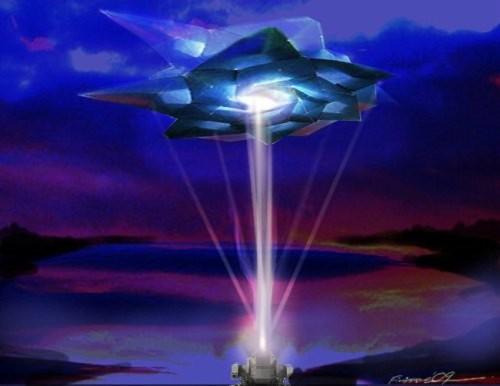 """10 bí ẩn """"khủng"""" về công nghệ vũ trụ"""
