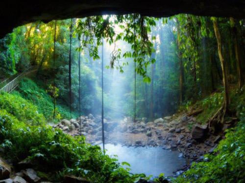 Cảnh đẹp mê hồn ở Australia - Tin180.com (Ảnh 1)