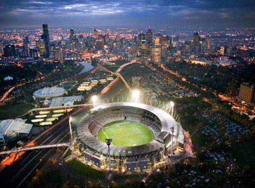 Cảnh đẹp mê hồn ở Australia - Tin180.com (Ảnh 12)