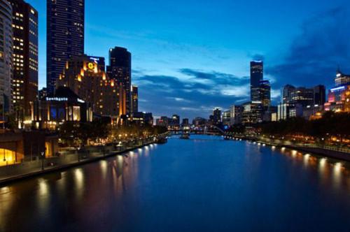 Cảnh đẹp mê hồn ở Australia - Tin180.com (Ảnh 14)