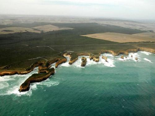 Cảnh đẹp mê hồn ở Australia - Tin180.com (Ảnh 10)