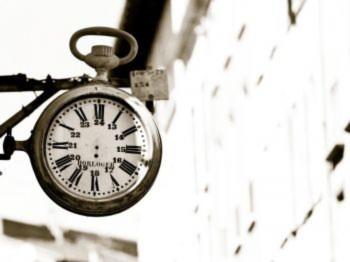 Hành trình xuyên thời gian?