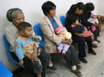 LHQ lo ngại vì Trung Quốc đàn áp giới đấu tranh cho an toàn thực phẩm