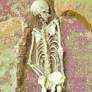 Phát hiện 'người khổng lồ' thời tiền sử