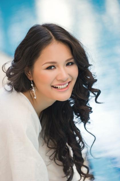 Top 10 mỹ nữ Việt quyến rũ nhất 2010