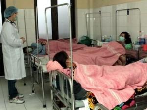 3 địa phương xuất hiện bệnh nhân bị cúm A/H1N1