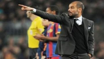 Guardiola trấn an học trò sau thất bại bất ngờ