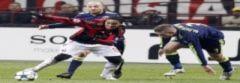 Milan xác nhận chia tay Ronaldinho