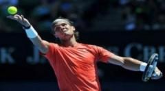 Nadal và Wozniacki vượt khó vào tứ kết