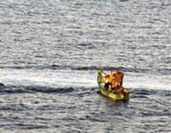 Cướp biển Somalia đang tràn tới châu Á