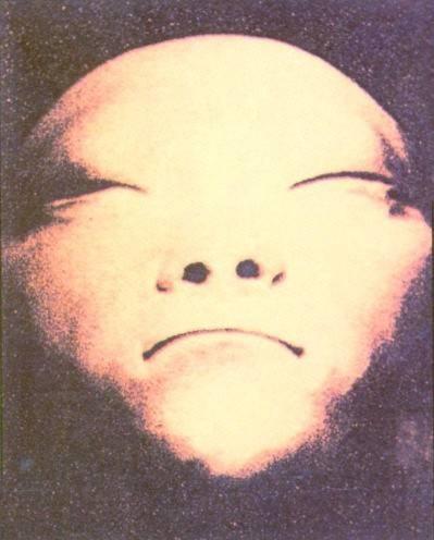 Lời tự thú của nhân chứng UFO Roswell - Tin180.com (Ảnh 3)