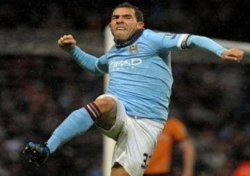Tevez mạnh miệng khi trở lại Old Trafford
