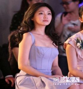Từ Hy Viên rời làng giải trí sau khi kết hôn