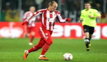 'Với Bayern, Champions League dễ thở hơn Bundesliga'