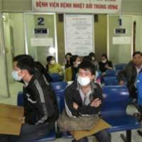 Cúm A/H1N1 đã lan rộng ra 30 tỉnh, thành