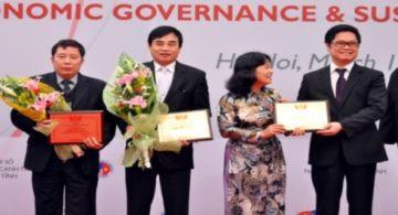 Hà Nội, TP HCM lại tụt hạng về năng lực cạnh tranh
