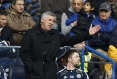 Không thành công tại Chelsea, Ancelotti mơ trở lại Milan