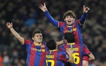 Messi kiếm tiền giỏi nhất trong giới bóng đá