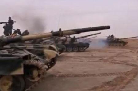 Phương Tây có thể oanh kích Libya vào ngày mai