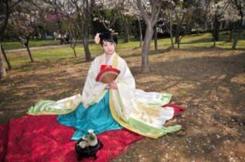 """Quan niệm """"Thiên nhân hợp nhất"""" thể hiện trên phục sức truyền thống Trung Quốc"""