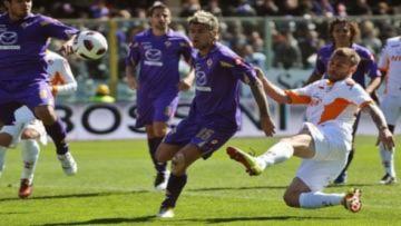 Roma đượm buồn trong ngày vui của Totti