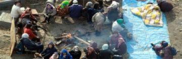 Tại sao không có cướp bóc, hỗn loạn ở Nhật Bản
