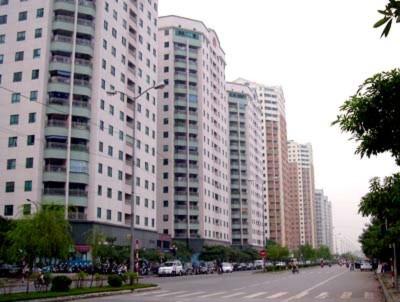 Thu nhập dưới 20 triệu đồng/tháng chọn nhà chung cư